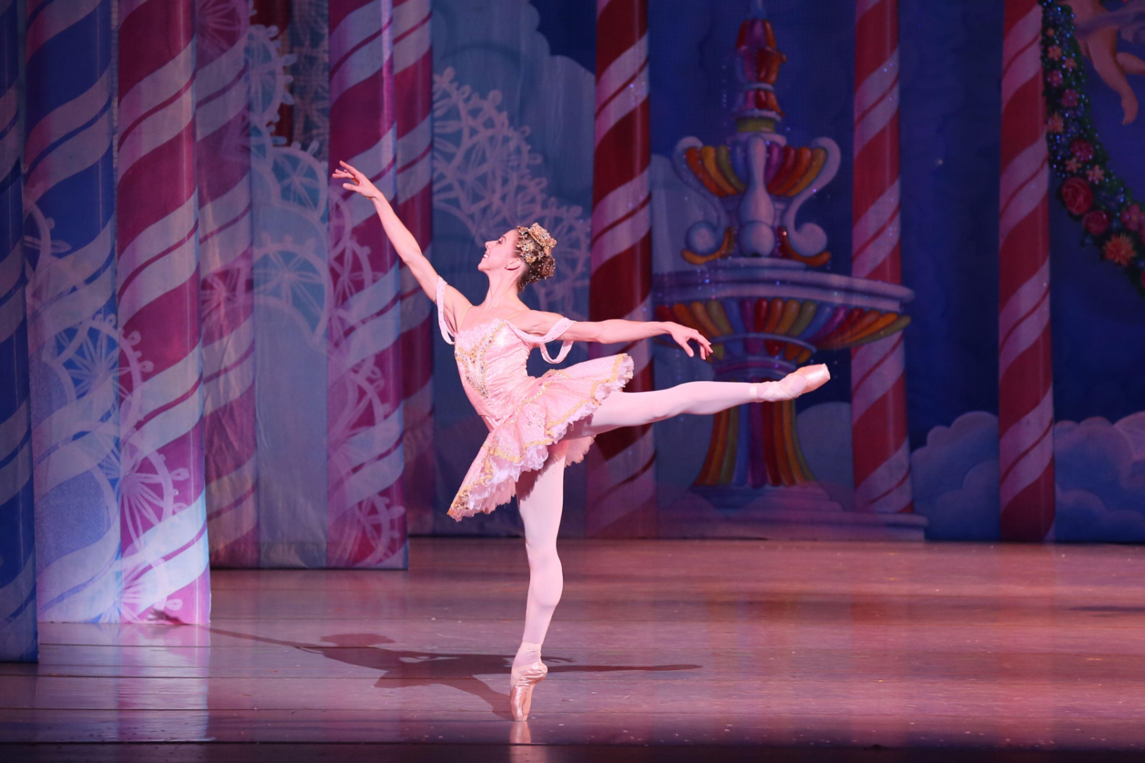 Richmond Ballet Presents The Nutcracker Dominion Energy Center Official Website