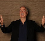 "An Evening Of Humor With John Cleese: ""Why There Is No Hope"""