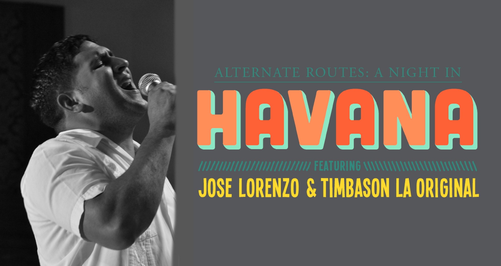 Alternate Routes: A Night in Havana