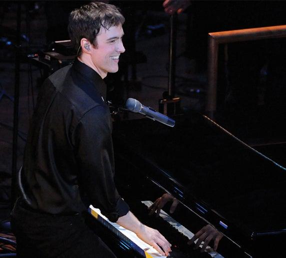 watch 49aa7 c7982 Richmond Symphony: The Music of Elton John featuring Michael ...