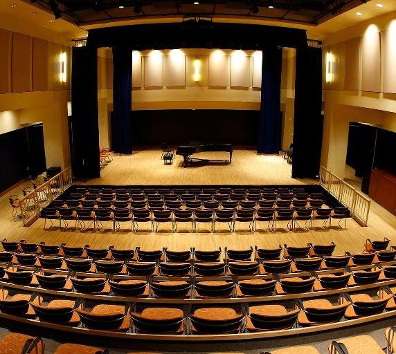 Libby S. Gottwald Playhouse