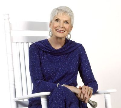 Jeanne Robertson Reschedules Richmond Performance Date