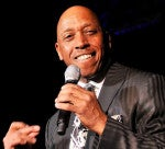 "Musician Jeffrey Osborne Featured In ""Tribute To Love And Legends"" Concert"