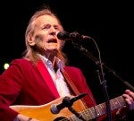 Gordon Lightfoot in Concert: The Legend Lives On... coming to Richmond Aug. 6