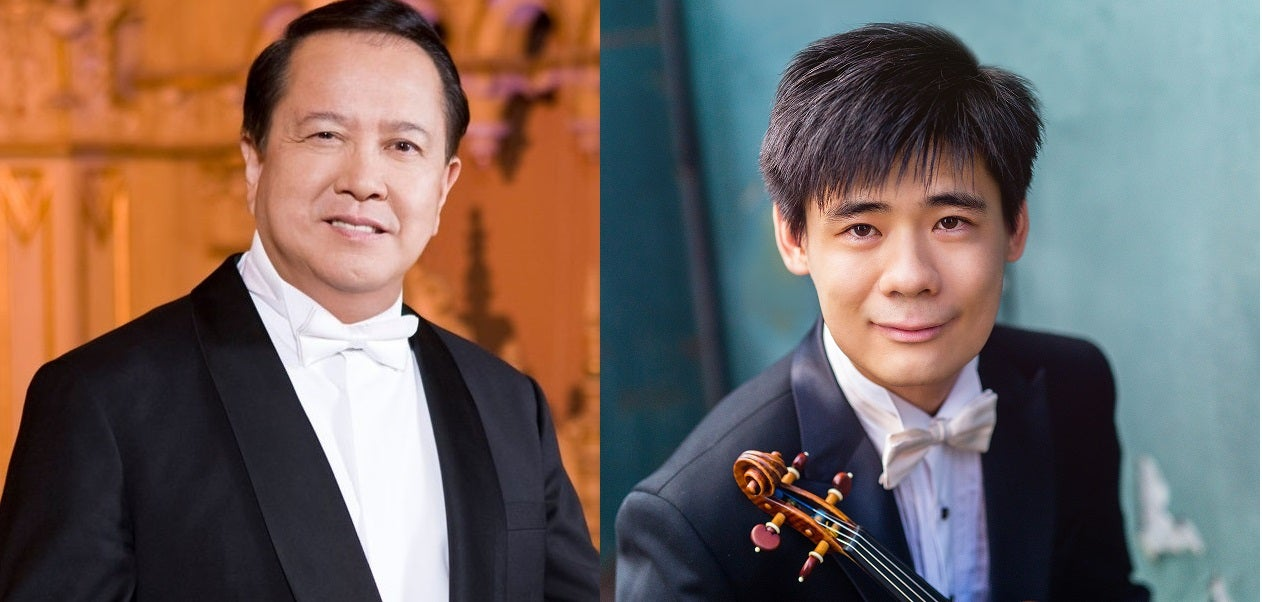 Menuhin Competition