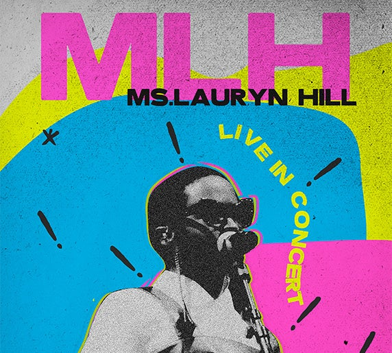Multi-Platinum Recording Artist Ms. Lauryn Hill Makes Tour Stop In Richmond On March 3, 2020