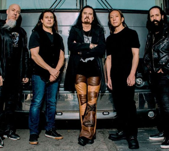 Dream Theater Announce Richmond Stop on The Next North American Leg of the Acclaimed The Distance Over Time Tour – Celebrating 20 Years Of Scenes From A Memory