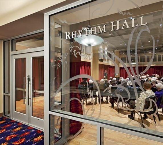 Rhythm Hall