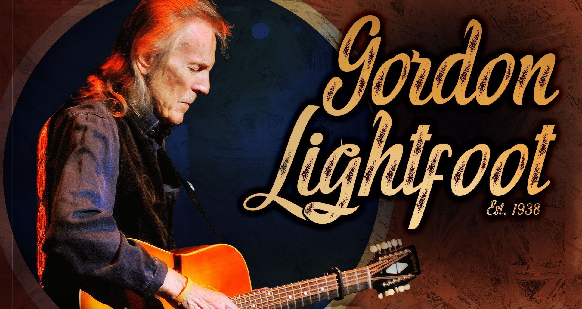 An Evening with Gordon Lightfoot : 80 Years Strong