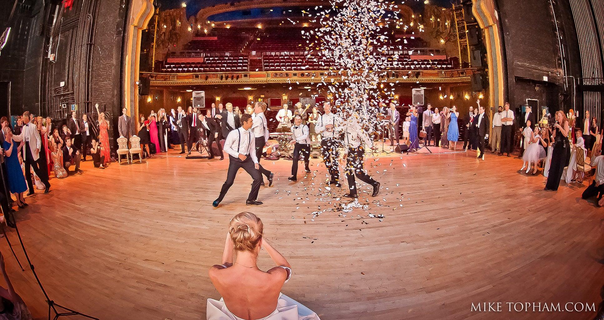 weddings  u0026 receptions