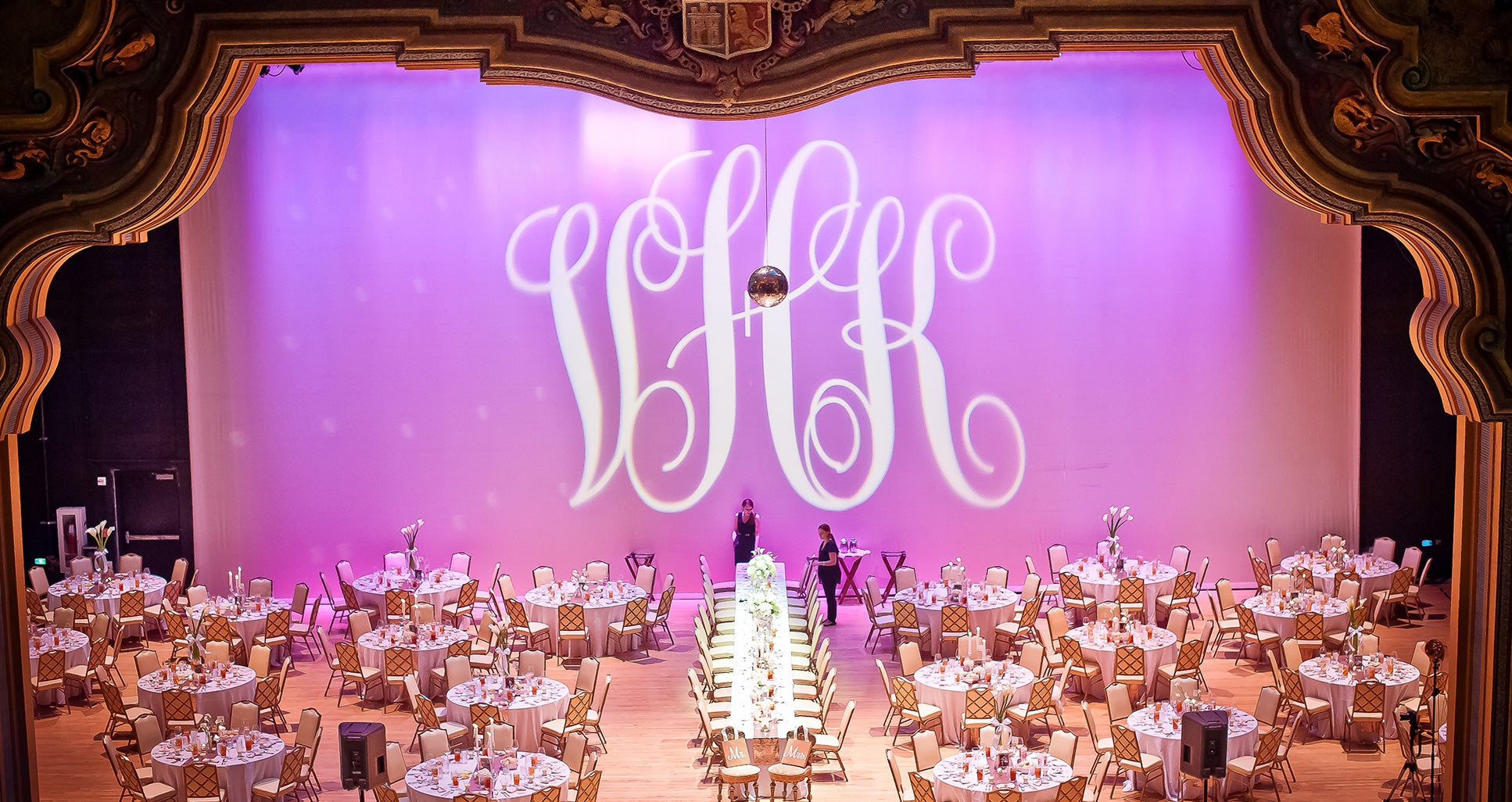 Weddings Receptions Dominion Energy Center Official Website