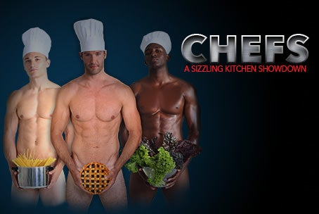 CHEFS: A Sizzling Kitchen Showdown