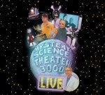 Mystery Science Theater 3000's First-Ever Live Tour Coming to Richmond Aug. 10
