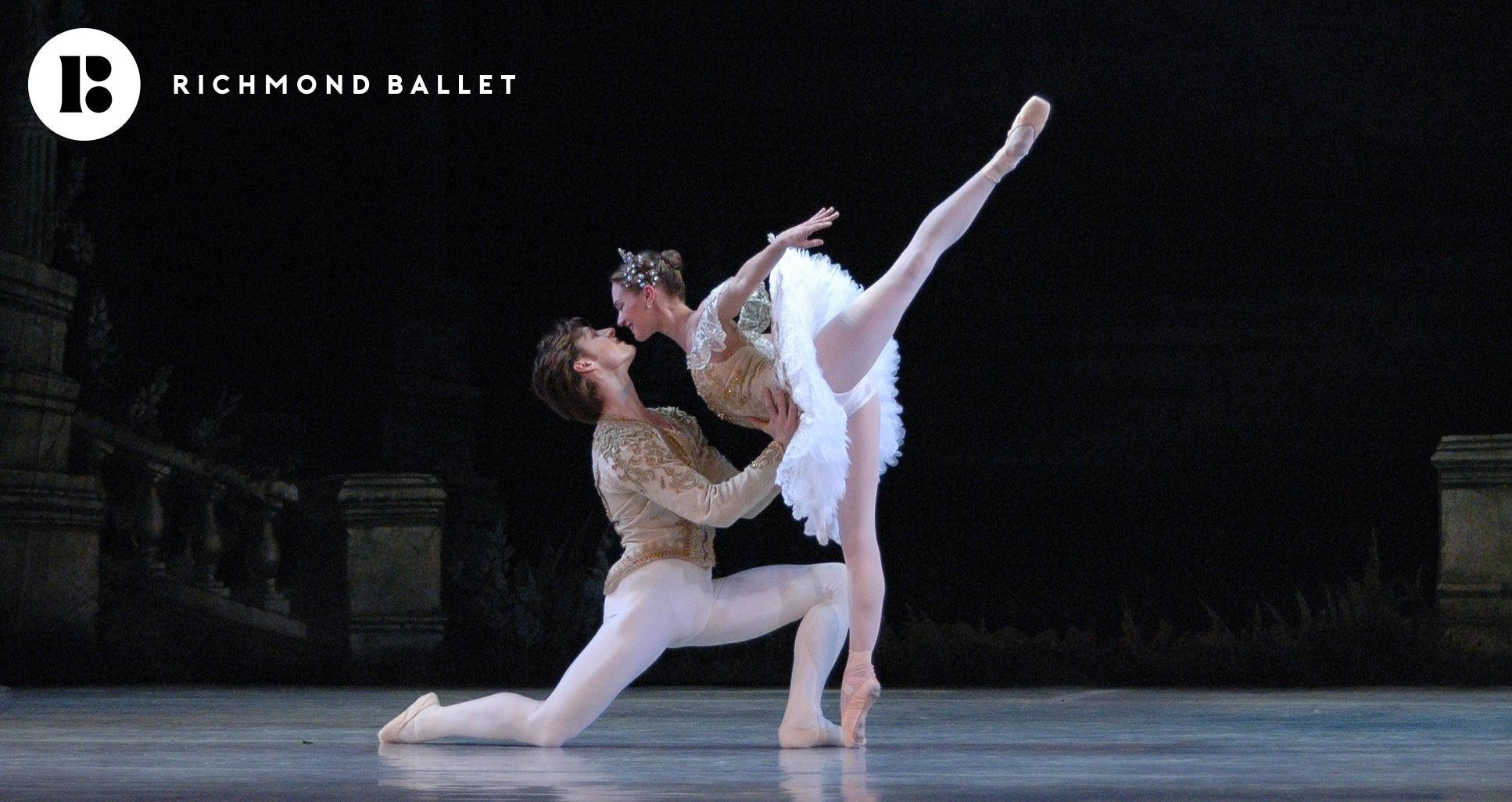 Richmond Ballet's Sleeping Beauty