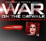 See Queens from RuPaul's Drag Race at War on the Catwalk in Richmond July 17